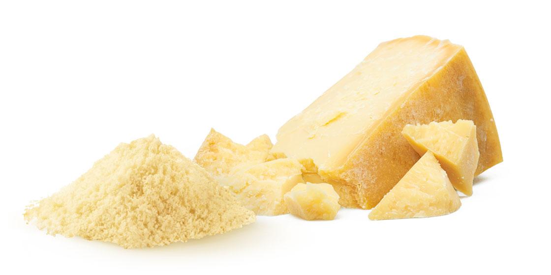 La confezione perfetta per un formaggio d'eccellenza