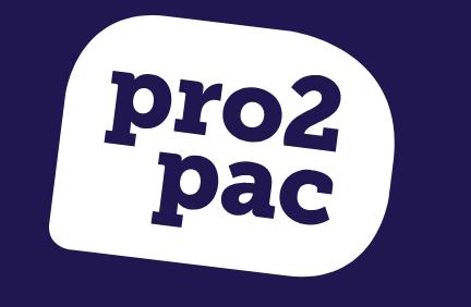 Pro2Pac 2019