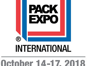 PACK EXPO 2018
