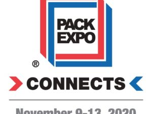 PACK EXPO CONNECTS 2020 – ONLINE