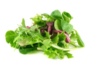 Highest efficiency applied to fresh vegetables sector